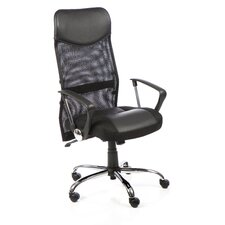 Vegas High-Back Mesh Executive Chair
