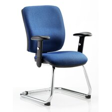 Asbjerg Cantilever Chair