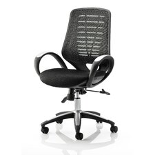 Sprint Glostrup Mid-Back Mesh Task Chair