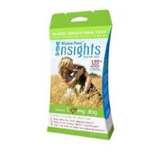 <strong>Mars Veterinary</strong> 2.0 Insights Dog DNA Test