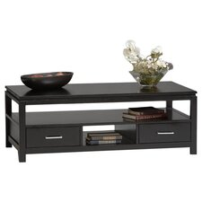 Sutton Coffee Table in Black