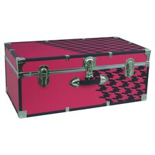 Perfect Storage Trunk in Pink