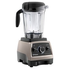 Vita-Mix Classic Professional Blender in Chrome