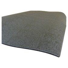 Premium Treadmill Mat in Grey