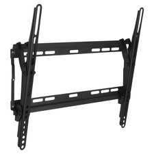 Tilting  TV Wall Mount in Black
