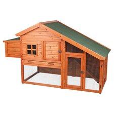 Landon Chicken Coop in Pine
