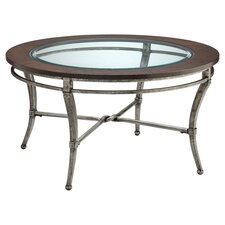 Verona Coffee Table in Ash