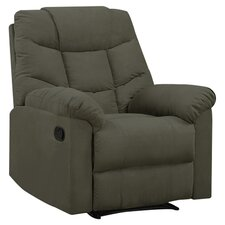 Wall Hugger Recliner in Sage