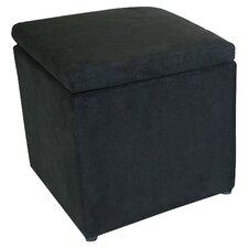 Storage Cube Ottoman (Set of 2)