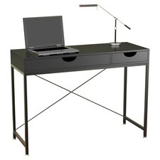 Catalina Writing Desk in Black