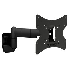 Motion Wall Mount in Black