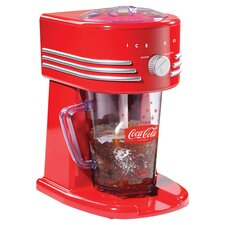 Coca-Cola Frozen Beverage Maker in Red