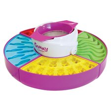 Gummy Candy Maker Set in Purple