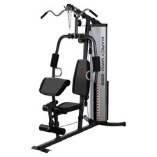 Total Body Gym in Black