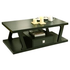 Remy Coffee Table in Black