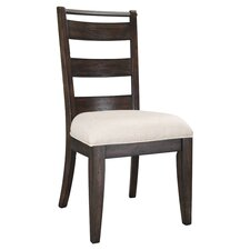 Del Ray Side Chair in Dark Brown Ash
