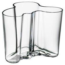 iittala Short Alvar Aalto Vase