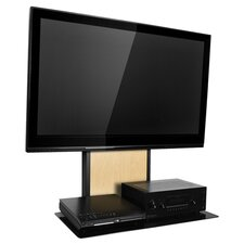 Unity Flat Panel TV Mount System in Black