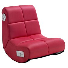 Mini Gaming Chair in Pink
