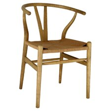 Ningbo Side Chair in Natural