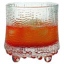 iittala Ultima Thule Double Old Fashioned Glass