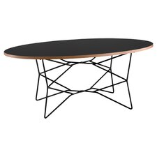 Network Coffee Table in Black