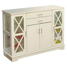 Aria Sideboard in White