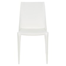 Mario Bellini Side Chair in White (Set of 6)