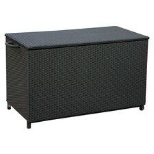 Lincoln Deck Box in Black