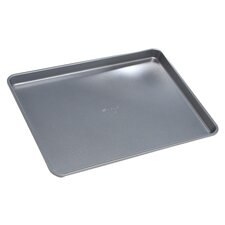 "Calphalon 17"" Nonstick Baking Sheet in Steel"