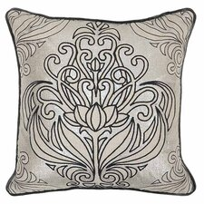 Pewter Accent Pillow in Grey