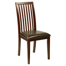 Anderson Side Chair in Medium Cherry