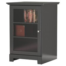 Pinnacle Door Audio Tower in Black I