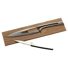 Meeting Knives 3 Piece Knife Set