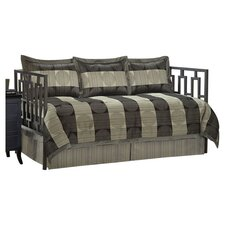 Skyline Ensemble 5 Piece Twin Daybed Set