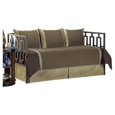 Stockton Ensemble 5 Piece Twin Daybed Set