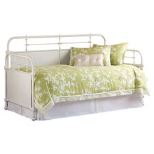 Kensington Daybed in White