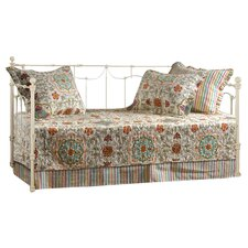 Esprit Spice 5 Piece Twin Daybed Set