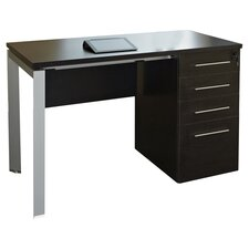 500 Collection Professional Writing Desk with Drawers