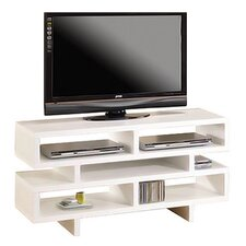 "47"" TV Stand in White"