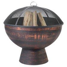 Midnight Fire Bowl
