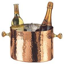 2 Bottle Wine Chiller in Copper