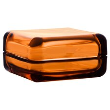 Vitriini Glass Box in Seville Orange