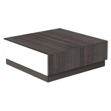 Allure Coffee Table in Ebony