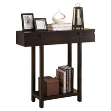 Dark Wood Console & Sofa Tables | Wayfair
