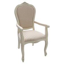 Boudoir Arm Chair in Cream
