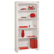 Anke Bookcase in White