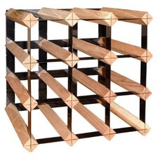 Cellar Trellis 12 Bottle Wine Rack in Natural