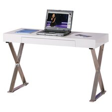 Grace Writing Desk in White
