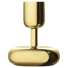 iittala Nappula Candleholder in Brass